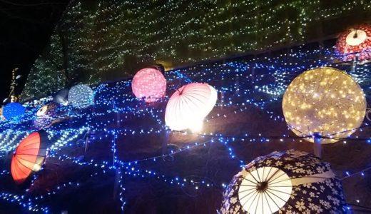 鳥取県のイルミネーションイベントと販売店の情報まとめ!